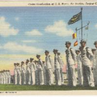 [Frank C. Leigh World War II Collection, Box One, Folder 5 - Military ephemera, 1942-1945]