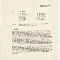 [Donald D. Viele Lunar Orbiter Collection, Box One, Folder 9 - Photograph locations correspondence, 1967]
