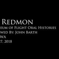 Bill Redmon oral history interview