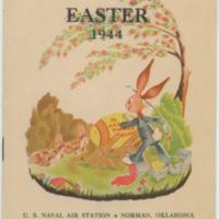 Glenn E. Zimmerman World War II Collection