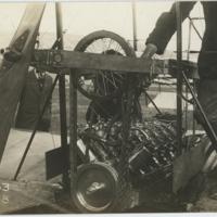 [Aerial Experiment Association Aerodrome engine]