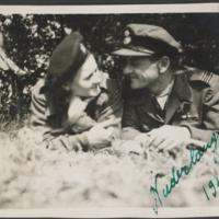[Elizabeth Thomson Dale and Leon Swietlikowski]