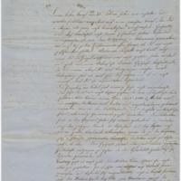 "[Letter to ""Wilhelm"" (William E. Boeing) from Wilhelm Böing, June 23, 1874]"