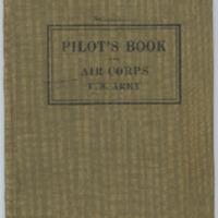 [Flight logbook for Robert L. Baseler, November 1, 1939 to June 30, 1943]