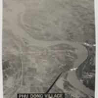 [Aerial view of Phù Đổng, Vietnam]
