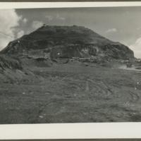 [Mount Suribachi, Iwo Jima, Japan]